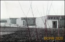 Szkoła 1000-lecia przy ulicy Witkiewicza, pawilony 15-klasowe, Szczecin