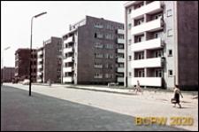 Stare Miasto, osiedle Nowy Targ, widok ogólny zabudowy, Wrocław