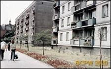 Budynki mieszkalne przy ulicy Kościuszki, Wrocław
