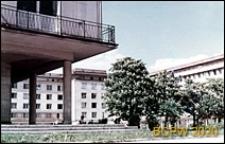 Osiedle mieszkaniowe Towarzystwa Kredytowego Miejskiego przy ulicy Polnej, Warszawa