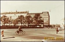Biurowiec firmy Sunlight, widok ogólny, Kopenhaga, Dania