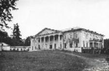 Pałac Gołuchowskich w Strusowie