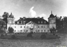 Pałac Hieronima Radziejowskiego i Radziwiłłów w Nieborowie