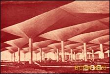 VI Kongres UIA, reprodukcja projektu architekta Félixa Candeli, zdjęcie nr 268, Londyn, Wielka Brytania