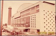 Royal Festival Hall, widok zewnętrzny, Londyn, Wielka Brytania