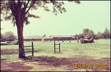 Ośrodek sportowy Acqua Acetosa, teren gry w polo, Rzym, Włochy