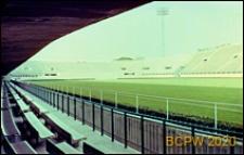 Stadion Flaminio, widok ogólny, Rzym, Włochy