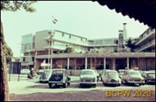 Hotel Gooiland, widok zewnętrzny, Hilversum, Niderlandy