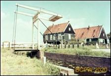 Podnoszony most, Marken, Niderlandy