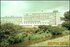 Fabryka Van Nelle w krajobrazie, Rotterdam, Niderlandy