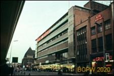 Dom towarowy, widok zewnętrzny, Utrecht, Niderlandy