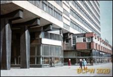 Separator, wysokościowiec przy alei Wojciecha Korfantego 2, Katowice