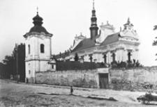 Kościół św. Michała w Sandomierzu