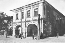 Kamienica Oleśnickich na Rynku w Sandomierzu