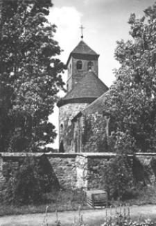 Kościół św. Prokopa w Strzelnie