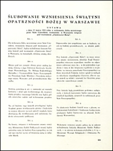 Architektura i Budownictwo 1930 nr 9-10