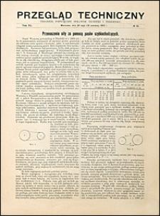 Przegląd Techniczny 1902 nr 24