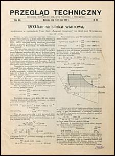 Przegląd Techniczny 1902 nr 29