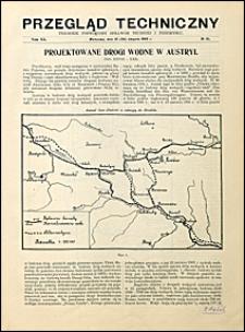 Przegląd Techniczny 1902 nr 35