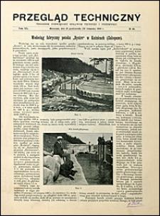Przegląd Techniczny 1902 nr 46
