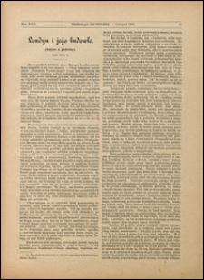 Przegląd Techniczny 1885 z. 11