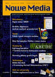 Nowe Media 1998 nr 2