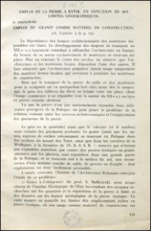 Bulletin de l'Histoire de l'Art de Culture 1935 nr 2