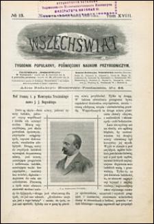 Wszechświat 1899 nr 13
