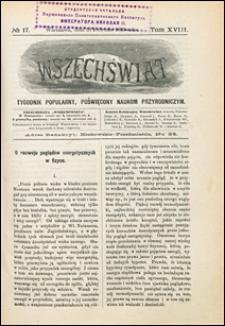 Wszechświat 1899 nr 17