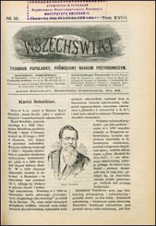 Wszechświat 1899 nr 18