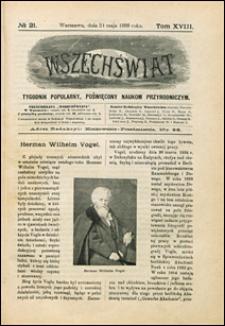 Wszechświat 1899 nr 21