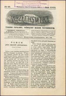 Wszechświat 1899 nr 48
