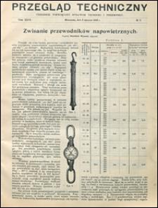 Przegląd Techniczny 1908 nr 2