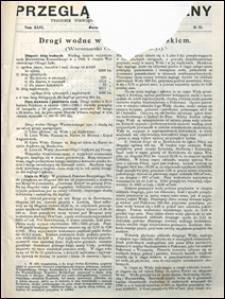 Przegląd Techniczny 1908 nr 25