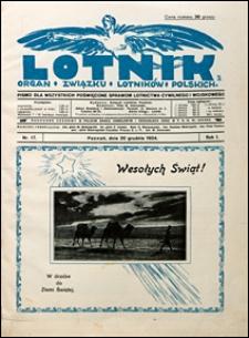 Lotnik 1924 nr 17
