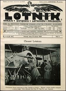 Lotnik 1925 nr 4-5