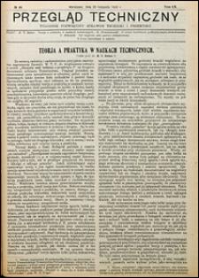 Przegląd Techniczny 1922 nr 48