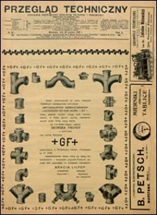 Przegląd Techniczny 1912 nr 52