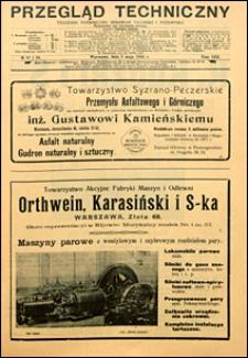 Przegląd Techniczny 1915 nr 17-18