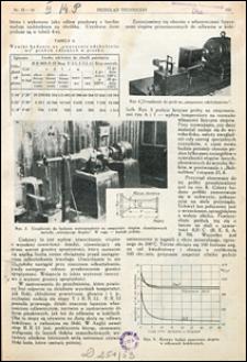 Przegląd Techniczny 1932 nr 15-16