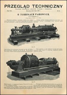 Przegląd Techniczny 1903 nr 27