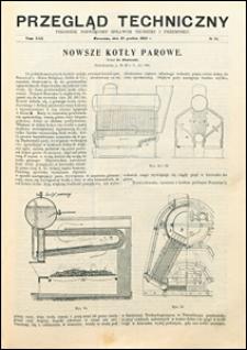 Przegląd Techniczny 1903 nr 51