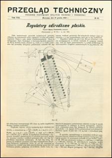 Przegląd Techniczny 1903 nr 52