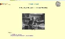 Bibliografia pełnotekstowa wybranych publikacji prof. Tadeusza Urbańskiego