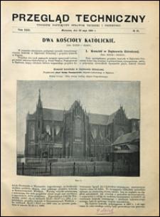 Przegląd Techniczny 1904 nr 21