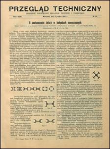 Przegląd Techniczny 1904 nr 49