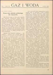 Gaz i Woda 1928 nr 7
