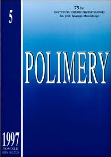 Polimery topologiczne - nowy kierunek badań w Instytucie Chemii Przemysłowej