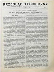 Przegląd Techniczny 1906 nr 7
