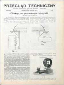 Przegląd Techniczny 1906 nr 42